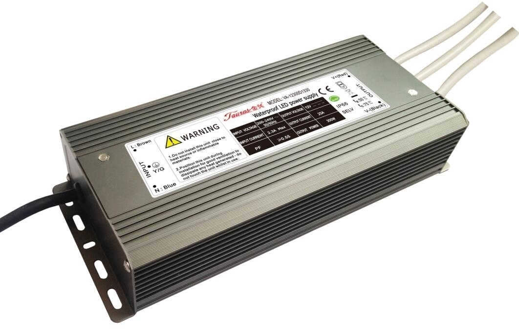 Conventional Power Supply
